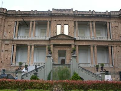 Pinacoteca (set 05) - Wanderlei Celestino - SPTuris